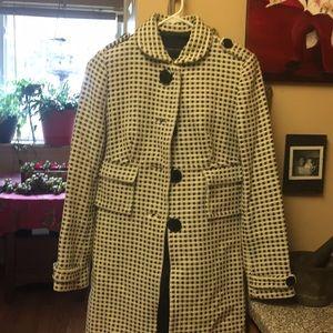 Banana Republic XS coat
